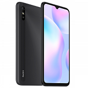 Смартфон Xiaomi Redmi 9A 2/32Gb (RU, Granite Gray/черный)