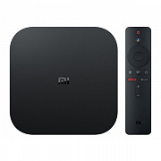 Купить Медиаплеер Xiaomi Mi Box S International Version